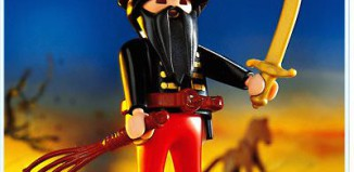 Playmobil - 4535 - Cossack