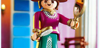 Playmobil - 4536 - Countess
