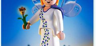 Playmobil - 4537 - Pixy Princess