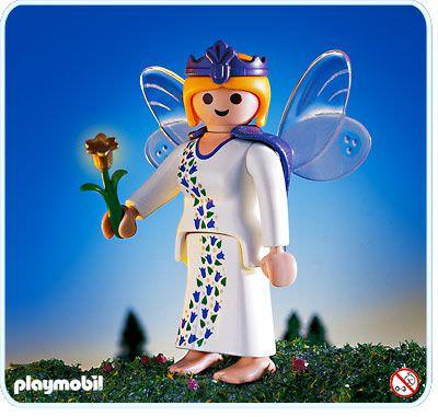 Playmobil Set 4537 Pixy Princess Klickypedia