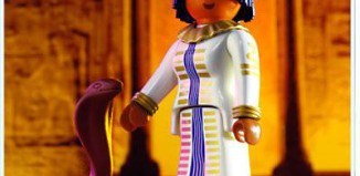 Playmobil - 4546 - Nile Queen