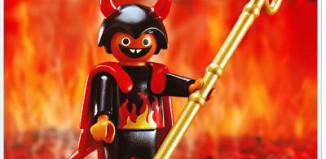 Playmobil - 4561 - Devil