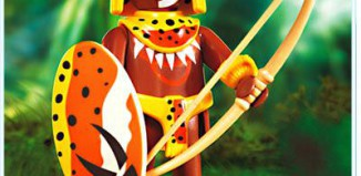Playmobil - 4564 - Tribesman