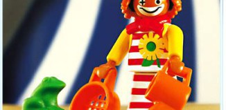 Playmobil - 4566 - Clown Felix