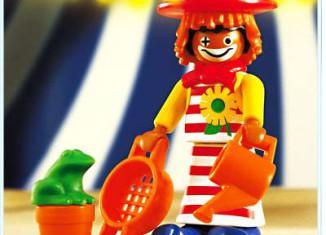 Playmobil - 4566 - Clown Felix