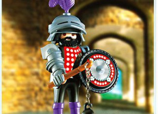 Playmobil - 4567 - Sir Polkadot