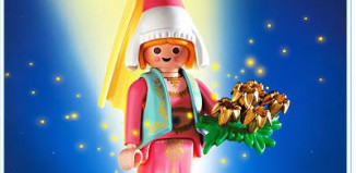 Playmobil - 4570 - Flower Maiden