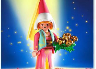 Playmobil - 4570 - Flower Maiden