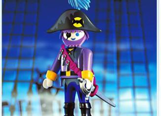 Playmobil - 4572 - Phantom Pirate