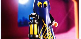 Playmobil - 4574 - Purple Spirit