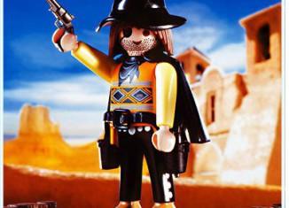 Playmobil - 4576 - Bandito