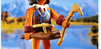 Playmobil - 4592 - Cave Man