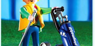 Playmobil - 4606 - Golfer