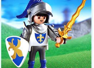 Playmobil - 4616 - Blue Knight
