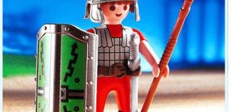 Playmobil - 4632 - Roman Soldier