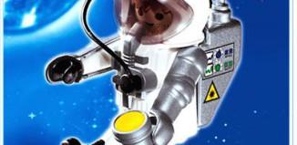 Playmobil - 4634 - Astronaute