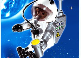 Playmobil - 4634 - Astronaut