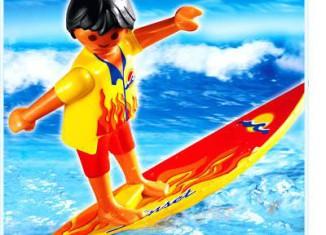 Playmobil - 4637 - Surfer