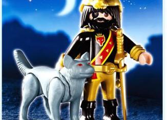Playmobil - 4644 - Dragon Warrior