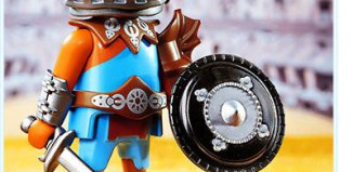 Playmobil - 4653 - Gladiator