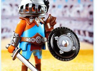 Playmobil - 4653 - Gladiator