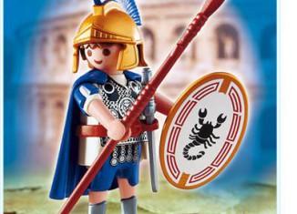 Playmobil - 4659 - Roman Fighter
