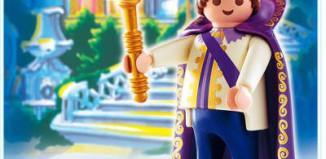 Playmobil - 4663 - Royal King