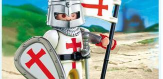 Playmobil - 4670 - King's Knight