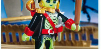 Playmobil - 4671 - Ghost Pirate