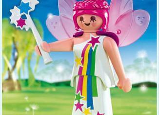 Playmobil - 4676 - Fairy