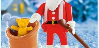 Playmobil - 4679 - Father Christmas