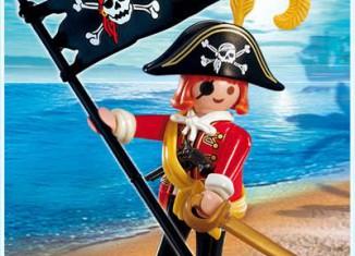 Playmobil - 4690 - skull pirate