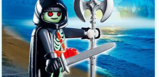 Playmobil - 4694 - Hooded Ghost