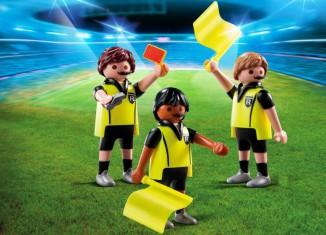 Playmobil - 4728 - Referees
