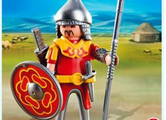 Playmobil - 4745 - Mongolian Warrior