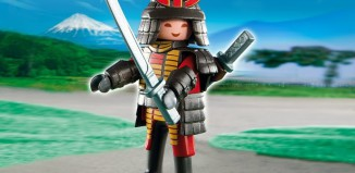 Playmobil - 4748 - Samurai
