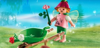 Playmobil - 4751 - Little Flower Fairy