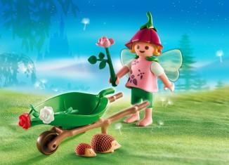 Playmobil - 4751 - Little Flower Fairy