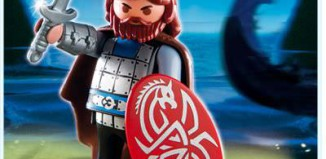 Playmobil - 4752 - Celtic Knight