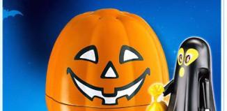 Playmobil - 4771 - Halloween Set 'Ghost'