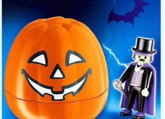 Playmobil - 4772 - Halloween Set 'Vampire'