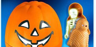 Playmobil - 4773 - Halloween Set 'Mummy'