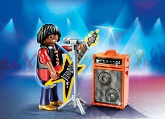 Playmobil - 4784 - Rockstar