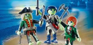 Playmobil - 4800 - Ghost Pirates
