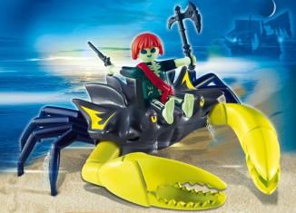 Playmobil - 4804 - Giant Crab