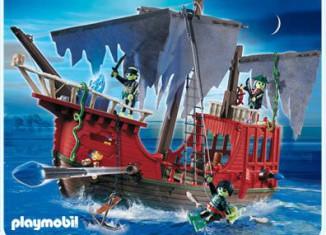Playmobil - 4806 - Ghost Pirate Ship