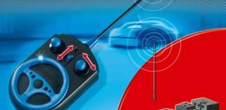 Playmobil - 4856 - RC-Modul-Set Plus