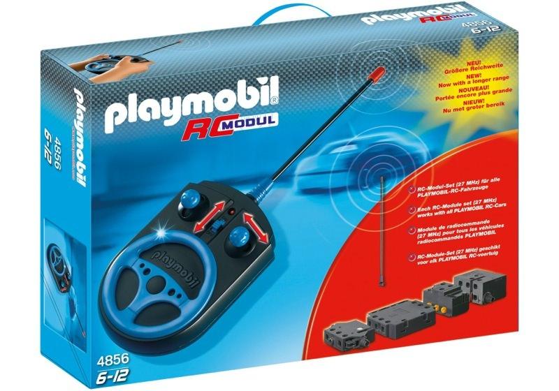 Playmobil 4856 - RC Module Set Plus - Box