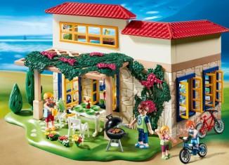 Playmobil - 4857 - Summer House