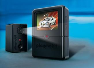 Playmobil - 4879 - Spy Camera Set